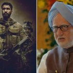 Uri The Surgical Strike & The Accidental Prime Minister 7th Day (1 Week) Box Office Collection
