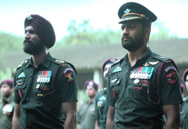 Uri The Surgical Strike 19th Day Box Office Collection Crosses 163 Crores From India
