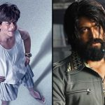 13th Day Collection of Zero & KGF Hindi, SRK's Film is now just crawling at the Box Office