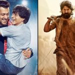 Zero & KGF Hindi 21st Day Collection, Domestic Box Office Report after 3 Weeks