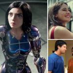 Alita Battle Angel, Amavas & The Fakir of Venice 1st Day Box Office Collection from India