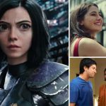 Alita Battle Angel, Amavas & The Fakir of Venice 3rd Day Collection, Opening Weekend Report