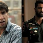 Gully Boy 10th Day and Uri The Surgical Strike 44th Day Box Office Collection Report