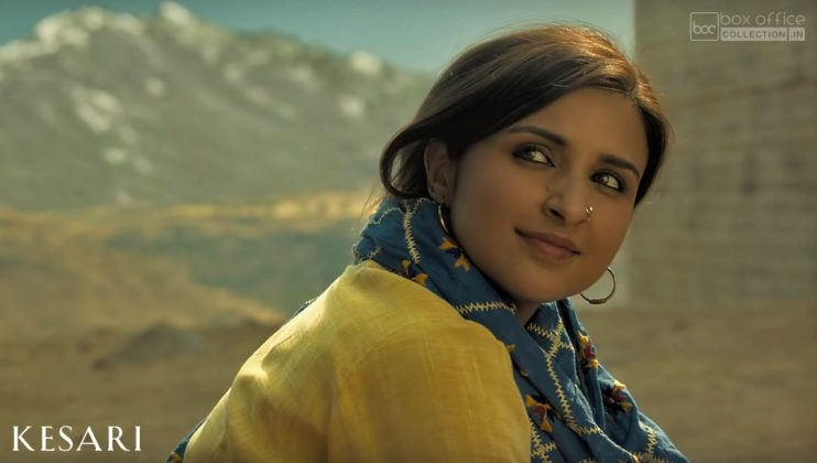 Kesari Trailer: Akshay Kumar's Epic War Drama wins Hearts ...