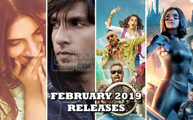 New Hindi Movei 2018 2019 Bolliwood: Awaited Movies To Release In The Month Of February 2019