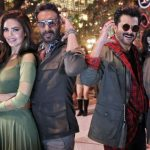 Total Dhamaal 1st Day Box Office Collection, Registers 2nd Highest Opening of the year!