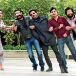 Total Dhamaal 3rd Day Box Office, Dhamaal 3 Rakes over 60 Crores in the Opening Weekend
