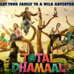 4th Day Collection of Total Dhamaal, Earns 72 Crores by Monday at the Indian Box Office