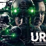 Uri The Surgical Strike 21st Day Box Office Collection, Crosses 170 Crores within 3 Weeks