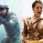 Uri The Surgical Strike 26th Day and Manikarnika 12th Day Box Office Collection Report