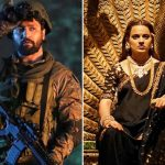Uri The Surgical Strike 27th Day and Manikarnika 13th Day Box Office Collection Report