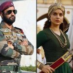 Uri The Surgical Strike 28th Day and Manikarnika 14th Day Box Office Collection Report