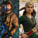 Uri The Surgical Strike 30th Day and Manikarnika 16th Day Box Office Collection Report