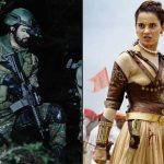 Uri The Surgical Strike 32nd Day and Manikarnika 18th Day Box Office Collection Report