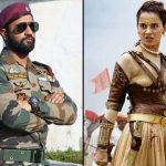 Uri The Surgical Strike 34th Day and Manikarnika 20th Day Box Office Collection Report