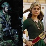 Uri The Surgical Strike 35th Day and Manikarnika 21st Day Box Office Collection Report