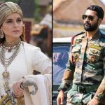 Uri The Surgical Strike 38th Day and Manikarnika 24th Day Box Office Collection Report