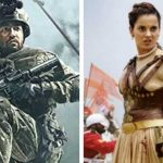 Uri The Surgical Strike 40th Day and Manikarnika 26th Day Box Office Collection Report