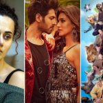 Badla 16th Day, Luka Chuppi 23rd Day & Total Dhamaal 30th Day Box Office Collection