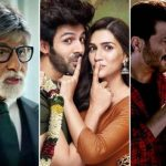 Badla 17th Day, Luka Chuppi 24th Day & Total Dhamaal 31st Day Box Office Collection