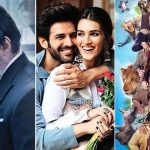 Badla 21st Day, Luka Chuppi 28th Day & Total Dhamaal 35th Day Box Office Collection