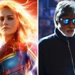 Badla & Captain Marvel 10th Day Box Office Collection: 2nd Weekend Business Report