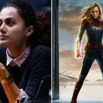 Badla & Captain Marvel 11th Day Collection, Amitabh-Taapsee starrer Holds Well on 2nd Monday