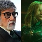 Badla and Captain Marvel 13th Day Collection, Big B starrer Surpasses Satyagraha