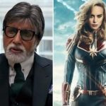 Badla & Captain Marvel 14th Day Box Office Collection, Amitabh-Taapsee's Film Beats Pink