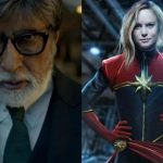 Badla & Captain Marvel 1st Day Box Office Collection, Superhero Film takes a Solid Start