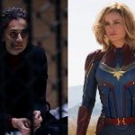 Badla & Captain Marvel 2nd Day Collection, Amitabh-Taapsee starrer shows Good Growth
