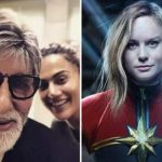 Badla and Captain Marvel 3rd Day Box Office Collection, Opening Weekend Report