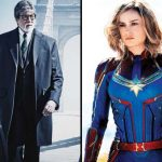 Badla & Captain Marvel 7th Day Box Office Collection, 1 Week Total Business Report
