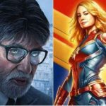 Badla & Captain Marvel 8th Day Collection, Sujoy Ghosh' Film Remains Steady on 2nd Friday