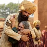 Kesari 8th Day Box Office Collection, Rakes Over 105.75 Crores in an Extended Week!