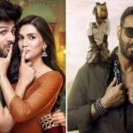 Luka Chuppi 15th Day and Total Dhamaal 22nd Day Box Office Collection in India