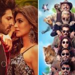 Luka Chuppi 17th Day and Total Dhamaal 24th Day Box Office Collection Report