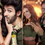 Luka Chuppi 8th Day and Total Dhamaal 15th Day Collection at the Indian Box Office
