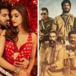 2nd Day Collection of Luka Chuppi & Sonchiriya, Kartik-Kriti's Film takes a Good Jump