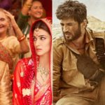 Luka Chuppi and Sonchiriya 6th Day Collection, Dinesh Vijan's Film Crosses 49 Crores in India