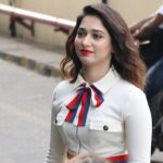 Actress Tamannaah Bhatia gets candid on Famously Filmfare Tamil