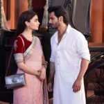 Kalank 2nd Day Collection: Alia Bhatt – Varun Dhawan starrer Drops on Thursday