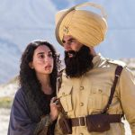 Kesari 12th Day Collection, Akshay Kumar starrer Surpasses Airlift within 12 Days!