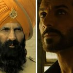 Kesari 23rd Day and Romeo Akbar Walter RAW 8th Day Box Office Collection
