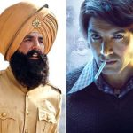 Kesari 24th Day & Romeo Akbar Walter 9th Day Collection at the Domestic Box Office