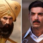 Kesari 27th Day and Romeo Akbar Walter 12th Day Collection at Domestic Box Office
