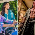 Manje Bistre 2 and Hellboy 1st Day Box Office Collection, Open Better than new Hindi Releases