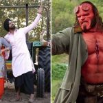 Manje Bistre 2 & Hellboy 2nd Day Collection, Gippy Grewal starrer Punjabi Film takes Lead