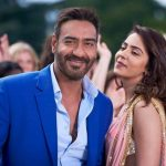 De De Pyaar De 2nd Day Collection, Ajay Devgn's Film shows Good Growth on Saturday