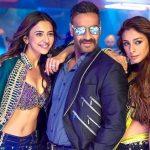 De De Pyaar De 3rd Day Box Office Collection, Crosses 38.50 Crores on 1st Weekend!
